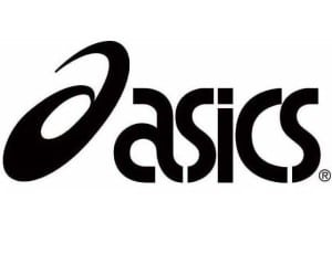 Logo marque Asics