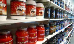 utilisation des compléments alimentaires en musculation