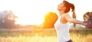 Les bienfaits de l'activité physique