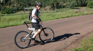 vélo et bien être